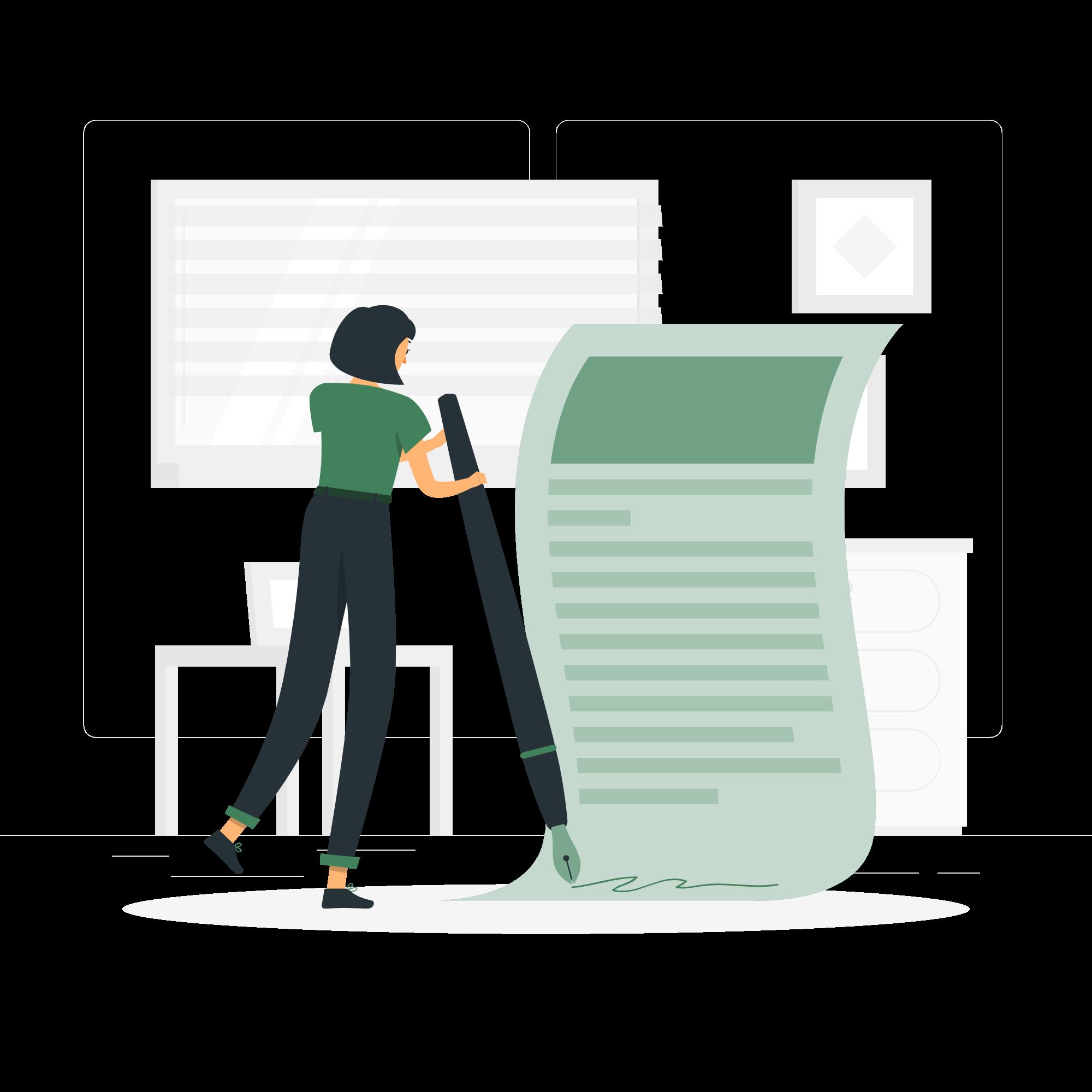 "<a href=""https://storyset.com/business"">Illustration by Freepik Storyset</a>"
