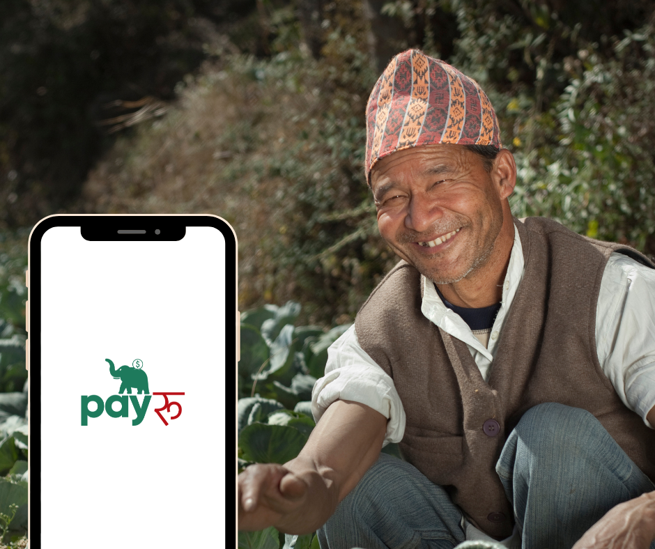 Why PayRu is the best money transfer to Nepal