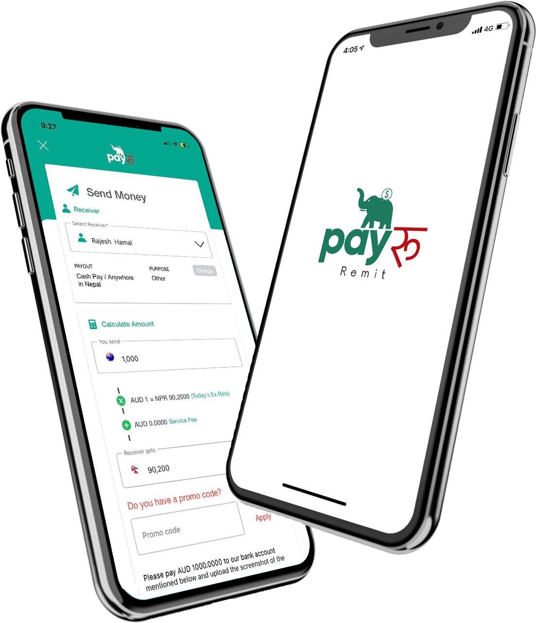 Download payru